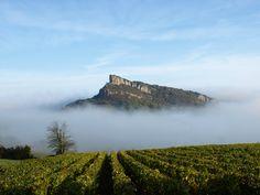 19 endroits en Bourgogne que vous devez absolument voir avant de mourir ! Le 14 est une véritable merveille...