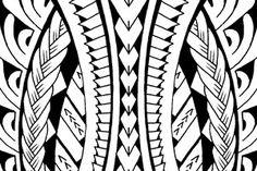 American Samoa tattoo designs on the leg | ... tribal desing tribal tattoo templates tribal tattoo templates tattoo