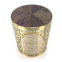 Jonathan Adler Nixon Side Table