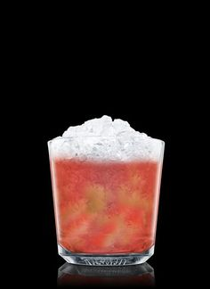 Absolut Strawberry and Kiwi - Muddle strawberries, kiwi and sugar, superfine in a shaker. Fill with crushed ice. Add Absolut Vodka. Shake and pour into a rocks glass. 2 Parts Absolut Vodka, 4 Whole Strawberries, 1 Half Kiwi, 2 Teaspoons Sugar, Superfine