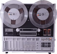 Philips reel to reel - N4450...I had one of these