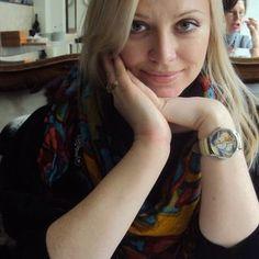 Хотела быть клоунессой, а стала лучшей художницей курса: история Алисы Калиновой. Блог школы рисования