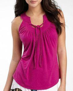 Trazado de Moldes de Costura para Blusas modernas Moda Femenina Primavera Verano