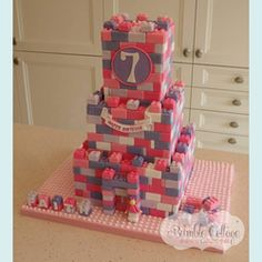 Bumble Cottage Cakes - Children's Cake