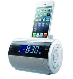 Review Sony Speaker Dock ICFC11IP Lightning iPod/iPhone Clock Radio -  Recently I purchased iPod Sony Speaker Dock ICFC11IP after having looked at the review given out by other people who had bought and used this product before.    See Product Details:Sony ICFC11IP Lightning iPhone/iPod Clock Radio Speaker Dock (White) The products (Sony Speaker Dock ICFC11IP) w...