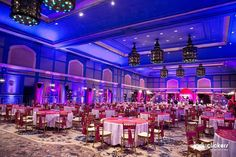 Mumbai Wedding Decorations, Wedding Decorations in Mumbai - Bigindianwedding Big Indian Wedding, Indian Wedding Decorations, Accent Colors, Color Themes, Luxury Wedding, Wedding Events, Wedding Planner, Photo Ideas, Wedding Photos