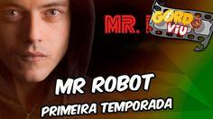 Mr  Robot - Primeira temporada  - Gordo Viu