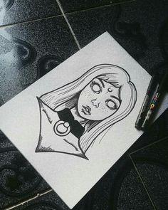 #draw #drawing #women #pencildrawing