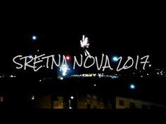 TGM for Split Dalmatia Croatia: Happy New Year