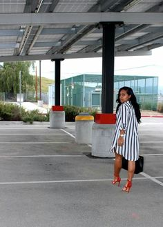 New ideas sunday brunch outfit spring casual summer dresses Classy Outfits, Chic Outfits, Spring Outfits, Fashion Outfits, Womens Fashion, Spring Shoes, Fashion Ideas, Black Girl Fashion, Look Fashion