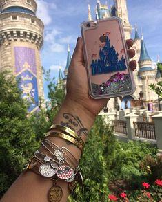 ALEX AND ANI Disney Charm Bangles                                                                                                                                                                                 More