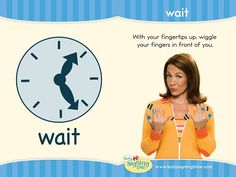 Rise and Sign: On your mark, Get Set, WAIT! Why waiting for your child's cues is so important! Sign Language Phrases, Sign Language Interpreter, Learn Sign Language, British Sign Language, Autism Learning, Kids Learning, Libra, Baby Signing Time, Sign Language For Toddlers