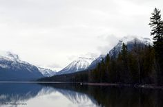 Lake McDonald, Glacier Park, MT Lake Mcdonald, Glacier Park, Wilderness, Montana, Explore, Places, Travel, Beautiful, Flathead Lake Montana