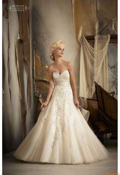 Vestidos de noiva Mori Lee 1909 Mori Lee 2013