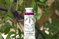 Manganese Violet Oil Color PV 16 - REDUCED PRICE was 25.00 now 23.00! High Quality Oil Color-  Purple Hue - Bright and Vibrant - Opaque by ShenandoahMade on Etsy
