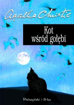 Kot wśród gołębi, Agatha Christie (Filia 1, Filia 5, Wypoż. Centralna)