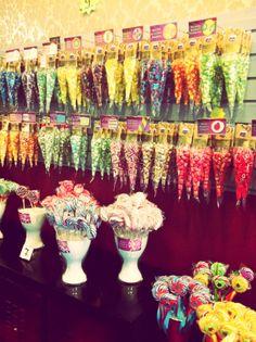 Found on Starpin. Manufaktura cukierków. #sweets #gdansk #kids, localization: http://starpin.com/place/154112