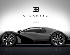 "Check out new work on my @Behance portfolio: ""Atlantic"" http://be.net/gallery/48621323/Atlantic"