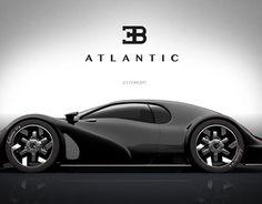 "Check out new work on my @Behance portfolio: ""Atlantic"" http://be.net/gallery/48621323/Atlantic"