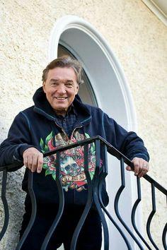 Karel Gott, Rest In Peace, Celebrity, Celebs, Famous People
