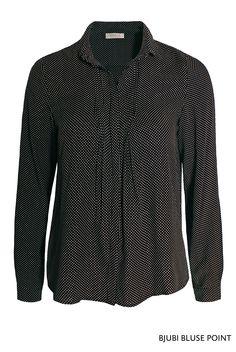 Bjubi Bluse Point von KD Klaus Dilkrath #kdklausdilkrath #kd #kd12 #dilkrath #KDKlausDilkrath #BjubiBluse #blouse #black #party