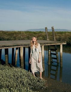 ELLE France July 2017 Laura Julie by David Cohen de Lara - Fashion Editorials