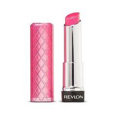 Revlon ColorBurst Lip Butter  Lollipop- . Oz., Lollipop ($5.99) ❤ liked on Polyvore featuring beauty products, makeup and lollipop