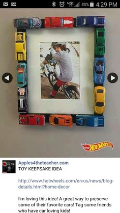 Cool idea for some cars