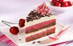 Как выбрать ингредиенты для торта