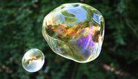homemade edible bubbles