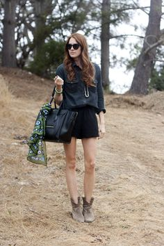 "Blogger Samantha Wennerstrom from ""Could I Have That"" 