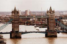 Ich nehme Dich mit auf meine Reise in die englische Hauptstadt und zeige Dir 10 Dinge, die Du in London nicht verpassen solltest!