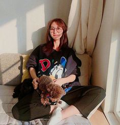 Xing Fei cute   Puppy   Dog   animal   pets Beautiful Dogs, Animals Beautiful, Beautiful Women, Cute Puppies, Cute Dogs, Dogs And Puppies, Yang Yang, China, Female Actresses