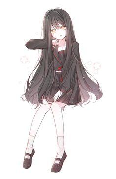 갤러리채울겸ㅁ.. 저번에그렷ㅅ던거pic.twitter.com/Iyxfa4b1Sn Manga Girl, Anime Girl Neko, Anime School Girl, Anime Girls, Anime Art Girl, Anime Girl Pink, Blue Anime, Anime Chibi, Chica Anime Manga