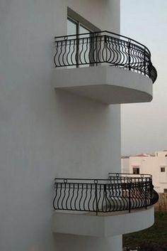 Se renta balcón