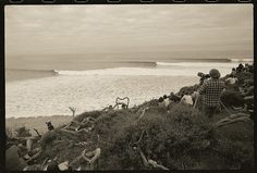 Surfing's formative period from 1965 to 1978, as shown through the most complete book of the iconic images of photographer John Witzig. Witzig was one of the first people to document Australian surf culture. He was not only photographing the scene, he was part of it, a group that included surfers Bob McTavish and George Greenough, and his images reflect both that access and that intimacy. #History #Surfing #VintagePhotography #Photography