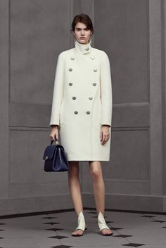 Balenciaga Resort 2016 Fashion Show