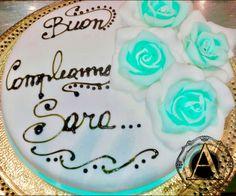 Personalizzazione torta di compleanno #torte #tortacompleanno #birthday #sweet #albacaffè #dolci #buoncompleanno