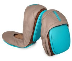 Matte Black - these were my first pair of Tieks. They still look ...