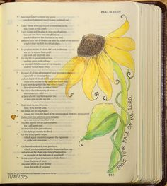 Psalm - Shine Your face on me, LORD. Image traced from Beverly French Davis Colored with Prismacolor Premier colored pencils Bible Psalms, Faith Bible, Scripture Art, Bible Art, Bible Scriptures, Bible Drawing, Bible Doodling, Bible Study Journal, Art Journaling