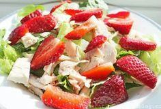 Salade fraîcheur revisité