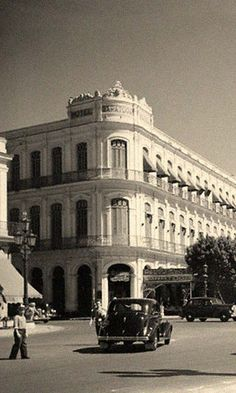 Hotel Saratoga#briandalinemoda #Madrid #madridmola