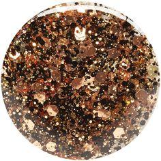 Nails inc Nail Polish - Belgrave Square ($18) ❤ liked on Polyvore featuring beauty products, nail care, nail polish, makeup, beauty, circle, round, backgrounds, circular and shiny nail polish