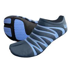 OOOOO!! I want to be a ninja!  360 Ninja Shoe Women's Dove Blue