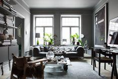 En venta el apartamento de una estilista de interiores sueca