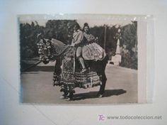 postal valencia: gruca valenciana - Comprar Postales antiguas de la Comunidad Valenciana en todocoleccion - 9804582
