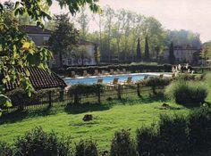 Je voudrais de vlens-la.  Les Pres D'Eugenie, a Bordeaux.