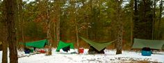 #Camping #Tents Can Get Rather