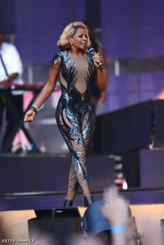 Thank for Mary j blige hips