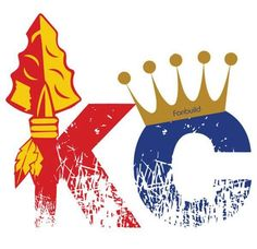 Chiefs and Royals joint logo